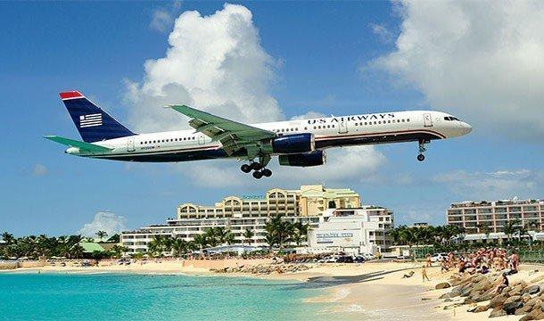 Princess Juliana International Airport (St. Maarten)