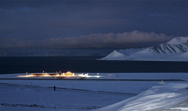 Svalbard Airport (Norway)