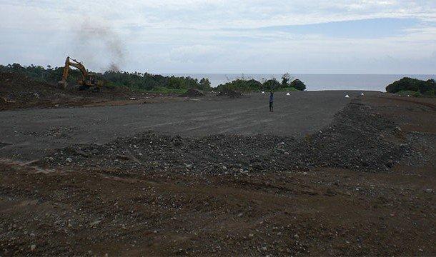 Tufi Airport (Papua New Guinea)