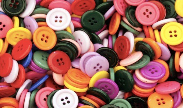 Buttons (Pakistan) Most Important Inventions