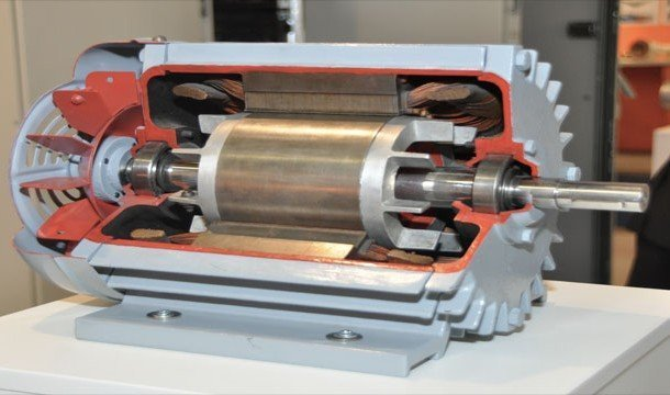 Electric Motor (Hungary) most important inventions in the world