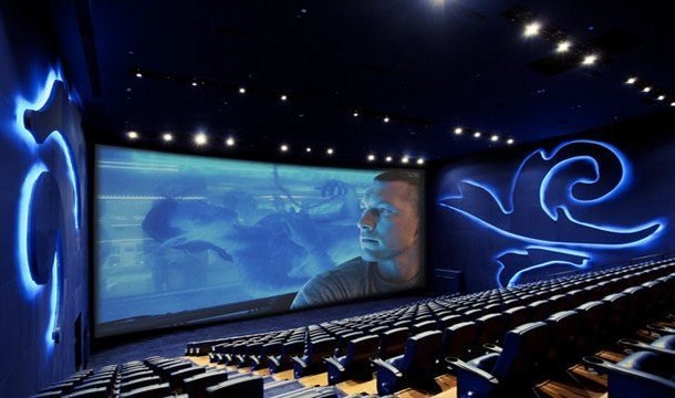 IMAX (Canada) Most Important Inventions