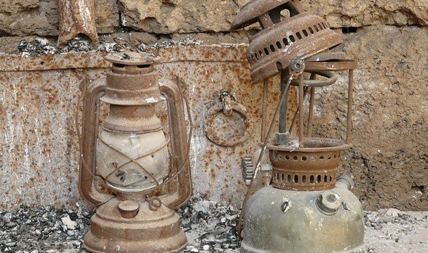 Kerosene Lamp (Poland) Most Important Inventions