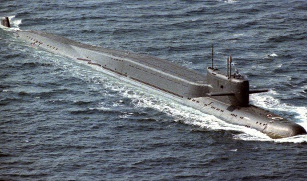 Submarines (Ireland) Most Important Inventions