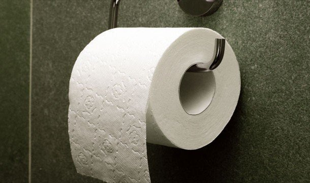 Toilet Paper (China) Most Important Inventions