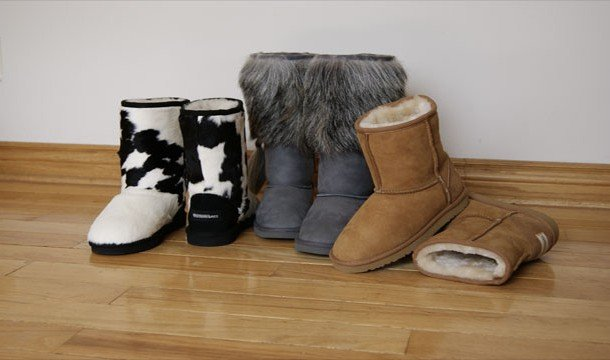 Ugg boots (Australia) Most Important Inventions