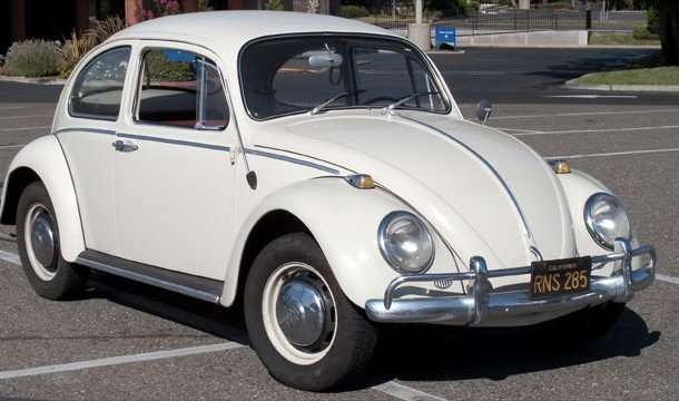 Volkswagen Beetle (Austria-Germany) most important inventions in the world