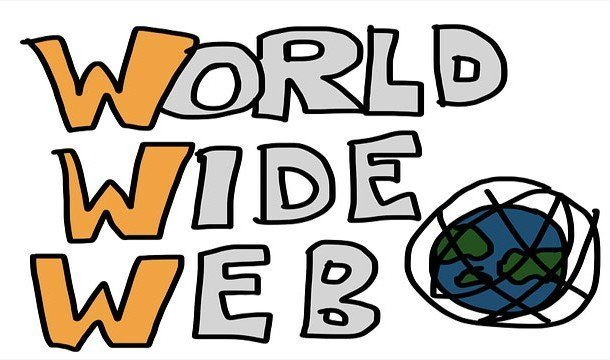 World Wide Web (UK, Belgium, Switzerland) Most Important Inventions In The World By Country