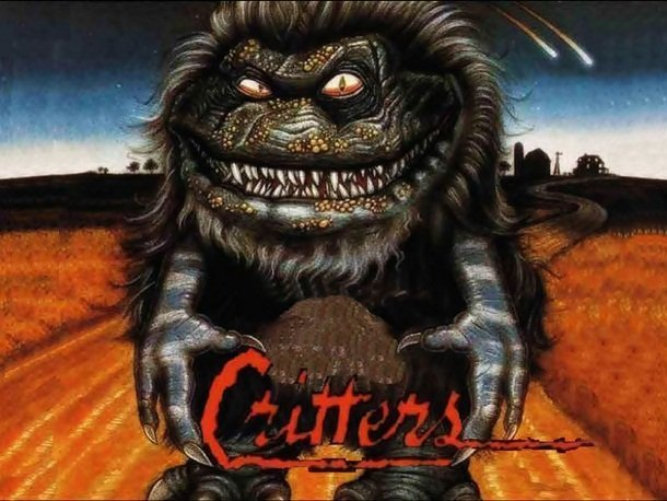 Critters is the Famous Aliens