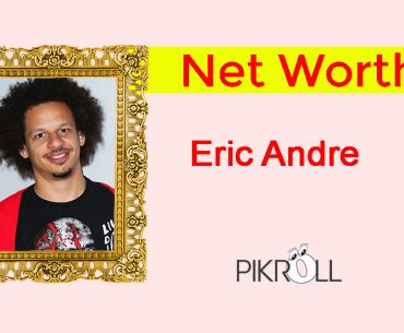 Eric Andre Net Worth